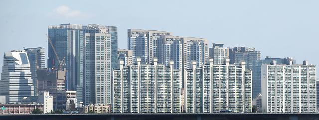 서울 주택 평균가 8억…집 산 39세 이하 절반은 갭투자