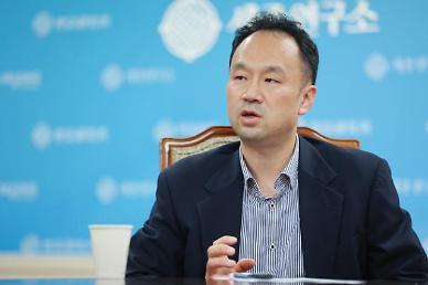 [아주초대석] 정재흥 G2 패권경쟁 글로벌로 확대...韓기업 새로운 생존전략 짜라