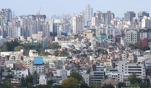 韩多户住宅交易价格节节攀升 或创13年来最高涨幅