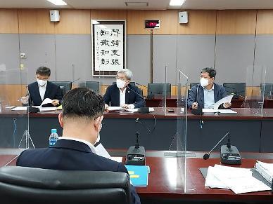 """고승범 """"가상자산 투자자 피해 최소화하라…관리·감독 엄정"""""""