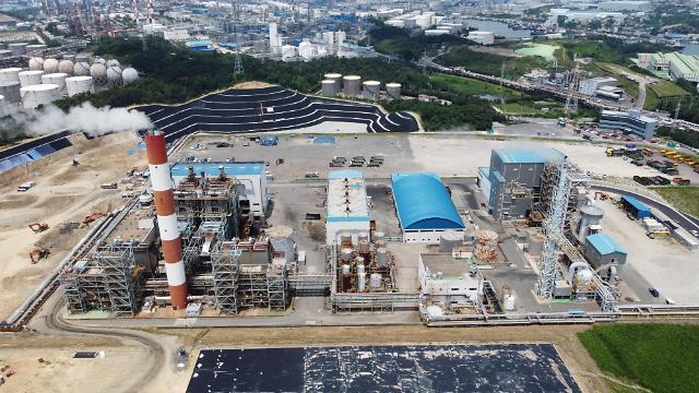 [르포] 산업폐기물이 에너지로…5년간 원유 200만t 대체 효과