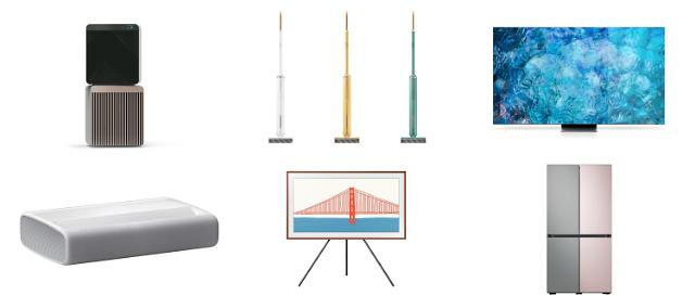 性能颜值双高 三星LG现代车包揽61项IDEA设计奖