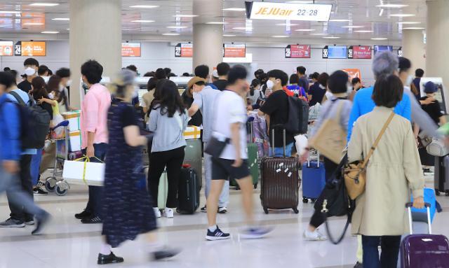 统计:中秋假期济州岛接待游客超25万人次