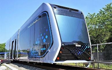 State demonstration project launched to commercialize hydrogen trams by 2023