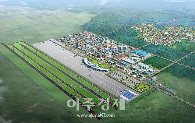 대구경북 통합신공항, 장거리 국제선 가능 '거점공항' 거듭나