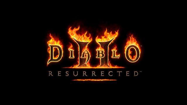 백종원도 기다린 그 게임... 블리자드, '디아블로2: 레저렉션' 오늘 출시