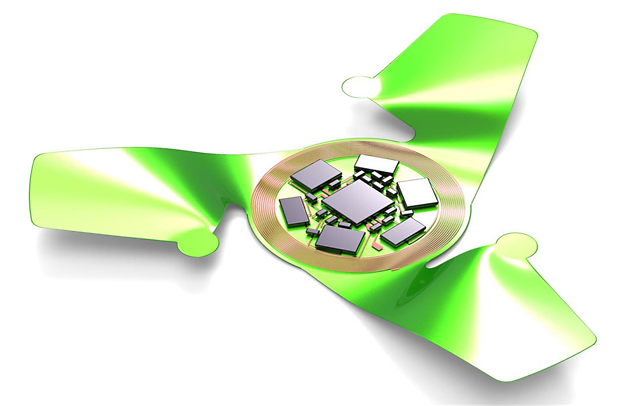 Wind-dispersed seeds inspire researchers to design unpowered 3D electronic micro-fliers