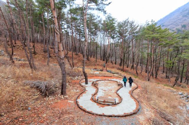 경남관광재단, 경남 최초 웰니스 멍 때리기 대회 개최
