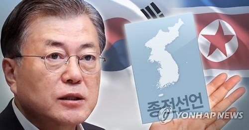 朝鲜副外相:现在提议朝韩终战宣言还为时尚早