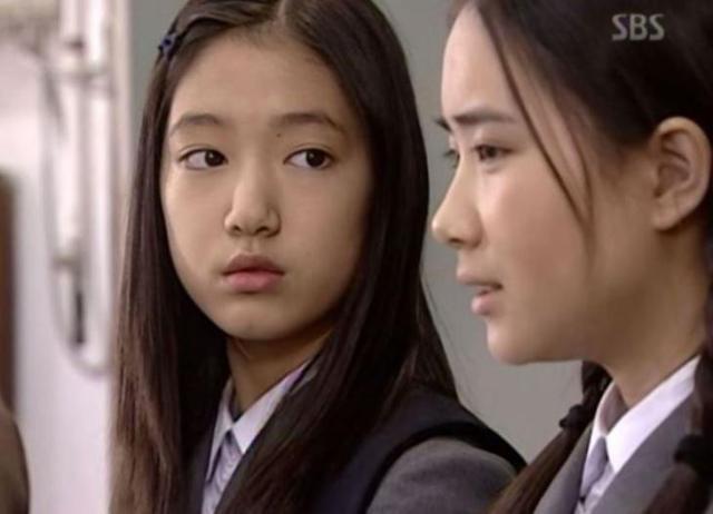 """韩剧中的""""小演员""""为何越来越少了?"""