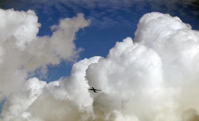 [내일 날씨] 전국 구름 많고 일교차 커…동해안은 낮까지 비