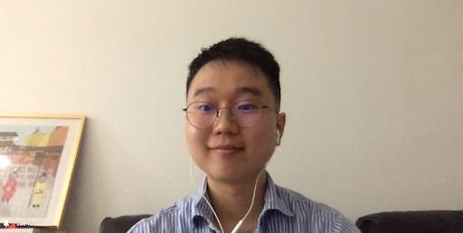 """[인터뷰] """"인류 난제 푸는 양자컴퓨터 매력에 푹... 구글러도 양자에 미친 남자라고 불러요"""""""