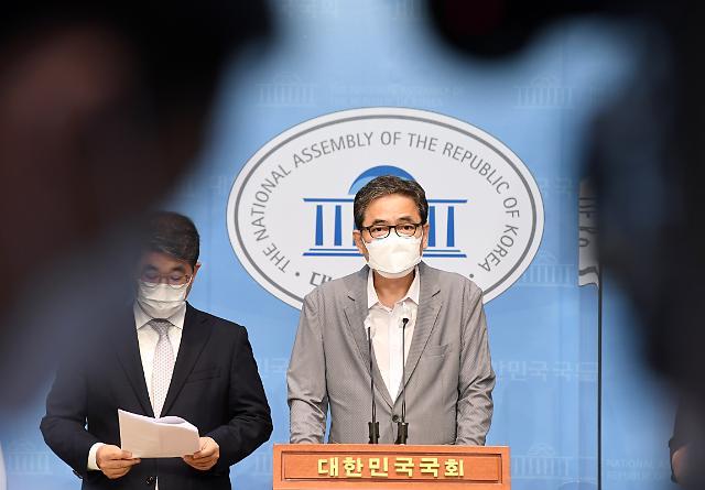 """[대선 eye] 곽상도子 퇴직금 50억 논란…李 """"뇌물 의심"""" 반격"""