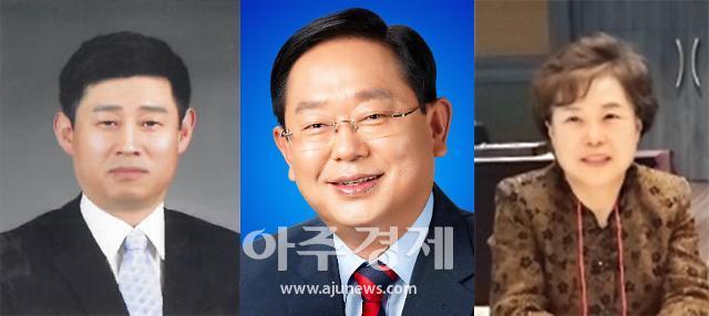 대구 수성구, 자랑스러운 구민상 '신용섭·이병욱·신태숙' 선정