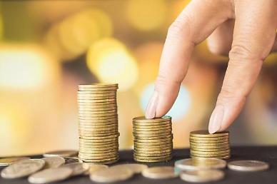 국민 넷 중 한 명 금융이력부족자…신용점수 700점대