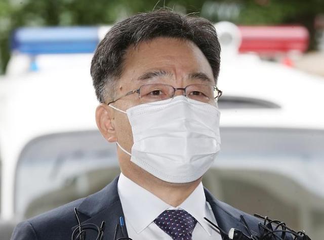 김만배, 곽상도 子 퇴직금 50억 준 이유···