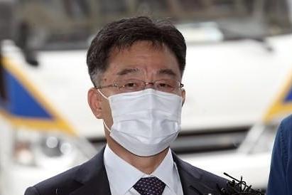 경찰 출석 김만배 곽상도 아들 50억 퇴직금은 산재