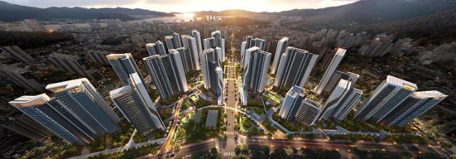 현대ENGㆍ현대건설 창원 회원2구역 재개발 시공사 선정