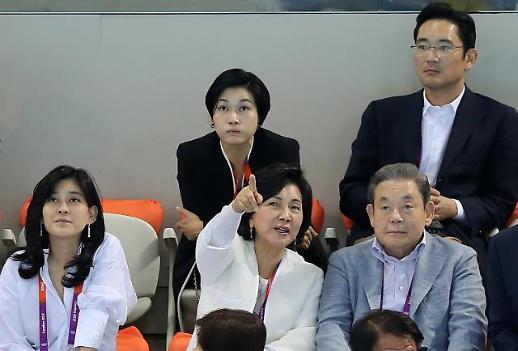 多家韩企公布上半年分红 三星掌门人家族成最大赢家