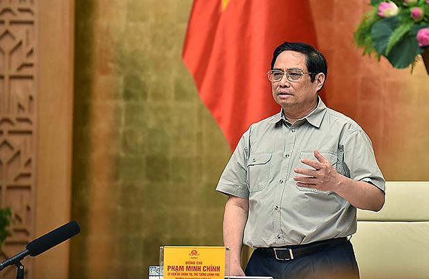 [NNA] 베트남 총리, '뉴노멀' 전환 선언