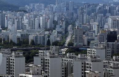1%대 금리에도…서울시 신혼부부 전세대출 소진율 절반 불과