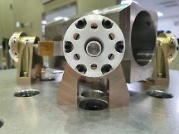 ハンファシステム、ドイツ「OHB」に衛星核心部品の輸出…韓国初