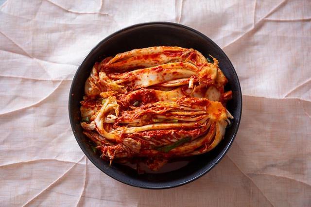 韩中就适用泡菜HACCP签署谅解备忘录