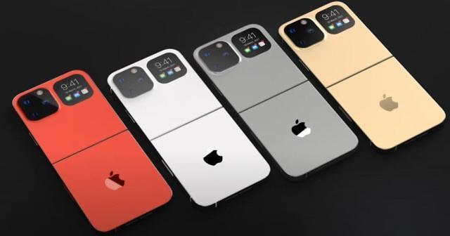 折叠屏手机成下一战场 苹果谷歌纷纷加入战队