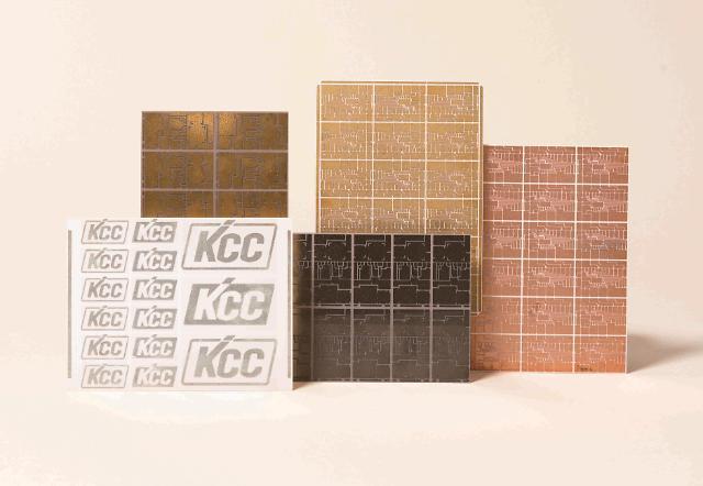 KCC, 열전도도 6배 높인 고강도 질화알루미늄 DCB 개발...4년 노력 성과