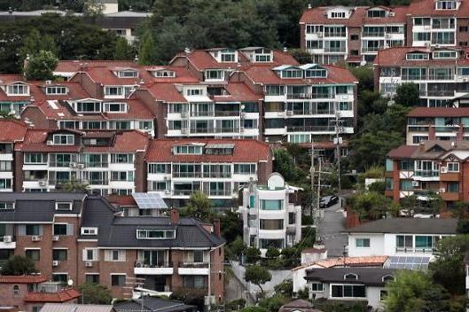 2017년 아파트 가격만큼 올랐네...서울 빌라, 평당 2000만원선 돌파