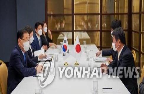 """일본, 미쓰비시 자산매각 명령에 극히 유감...""""한국, 명백한 국제법 위반"""""""