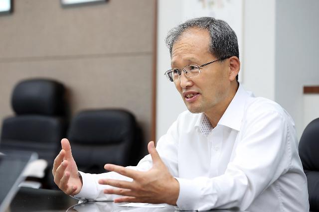 [아주초대석] 국가철도공단 김한영 이사장, 철도 인프라로 탄소중립 견인