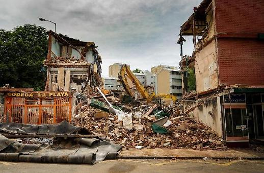[NNA] 中, 국토의 60%에서 대지진 우려… 내진성 강화 필요성 주장