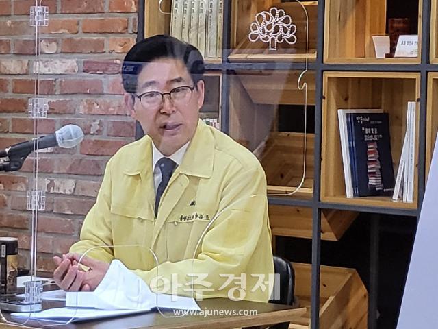 충남도, 국도·국지도 16개 사업 1조 3000억 반영