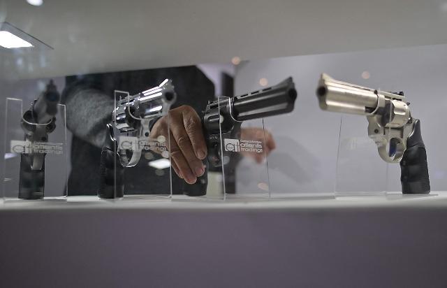 [아주 돋보기] 미국 내 살인자 수 30% 증가...코로나 팬데믹 부작용일까?