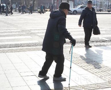 노인 인구 16% 돌파… 4년 뒤엔 초고령시대