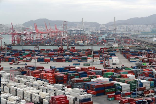 """""""与新冠共存""""模式转换在即 韩国10月BSI指数呈向好趋势"""