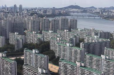 서울 갭투자 중 절반은 깡통전세…세입자 주거안정 빨간불
