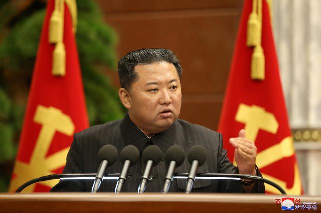 金正恩表示将于下月恢复朝韩联络线