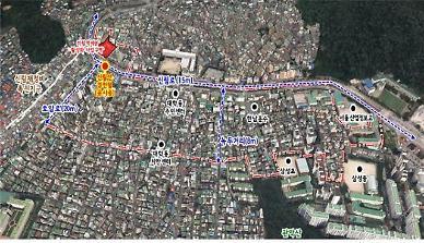 서울시, 쇠퇴한 신림 고시촌 주변 지구단위구역 통합…활력 제고