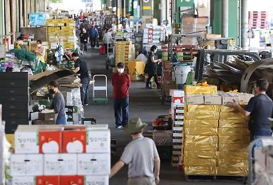 [상보] 8월 생산·소비·투자 트리플 감소...코로나 확산 여파
