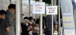 [コロナ19] 新規感染者2564人発生・・・地域感染2539人・海外流入25人