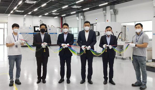 Doosan Heavy finishes construction of 3D printing fabrication facility for more gas turbine parts