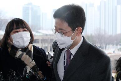 검찰, 고발 사주 공수처 이첩…손준성 관여 확인