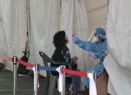 [コロナ19] 新規感染者2486人発生・・・地域感染2451人・海外流入35人