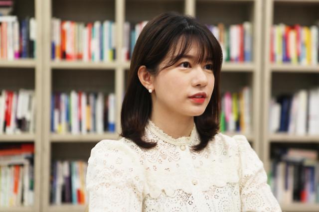 [INTERVIEW] Japanese idol sees S. Korean music scene as platform of opportunity