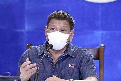 아버지 길 걸을까...두테르테, 딸 사라 시장 필리핀 대통령 선거 출마 시사