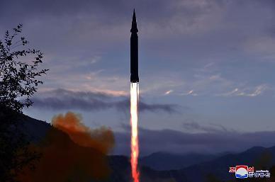 북한, 미사일 논의 유엔안보리 소집 비난...안전한 공해상에서 진행