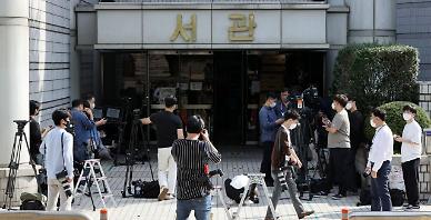 대장동 의혹 첫 구속 유동규...수사 가속도