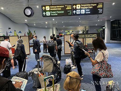 [NNA] 印尼 당국, 국제선 1편당 여객 90명 제한 전격 발표